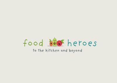 Food Heroes